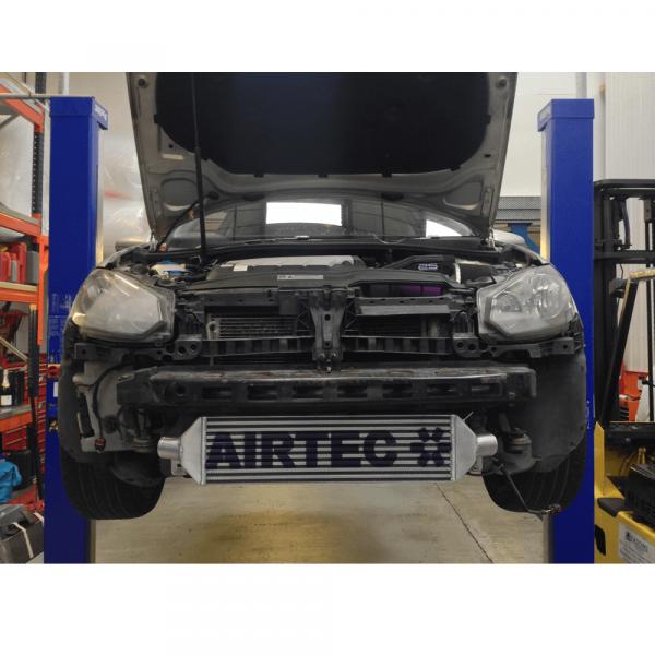 AIRTEC Charger Kit VW Golf MK5 / 6 2.0 TDI CR, ATINTVAG21