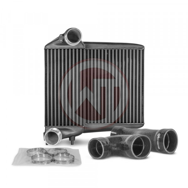 Wagner Comp. Intercooler kit Kia Optima (JF) GT - Optima GT 2,0TGDI Important notice: This is an automatic translation. Please note that only the original german description is valid for a legally purchase agreement.