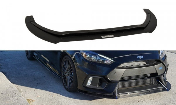Hybrid Front Ansatz für Ford Focus RS Mk3