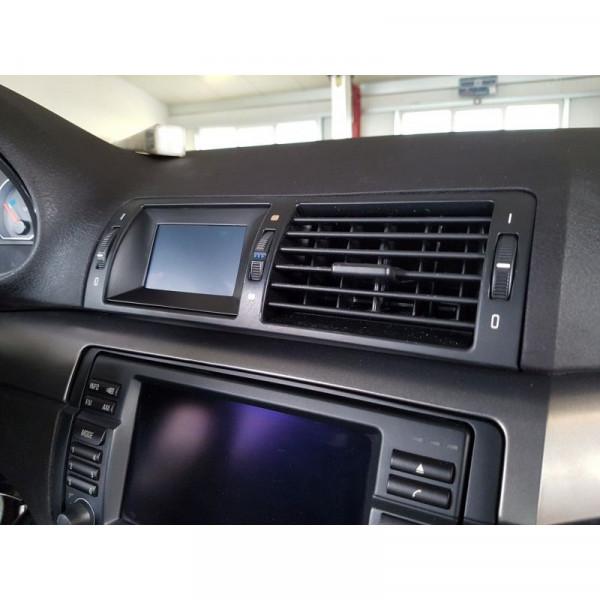 AK Motion DataDisplay BMW E46