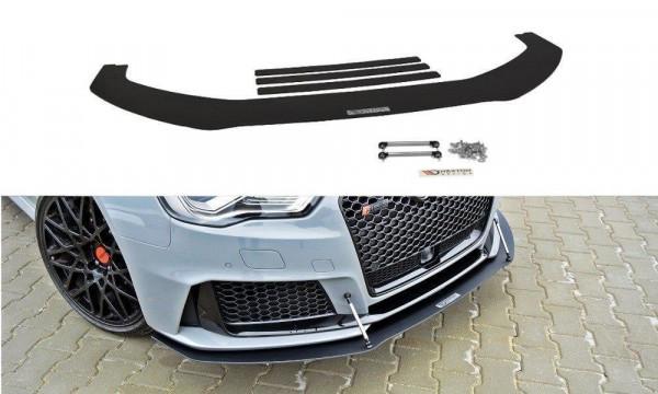 Front Sport Diffusor Audi RS3 8V Sportback