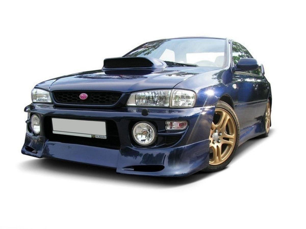 Frontansatz SUBARU IMPREZA MK1 (1997-2000 GT / WRX / STI)