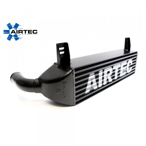 AIRTEC Charger Kit BMW E46 320d Diesel, ATINTBMW1