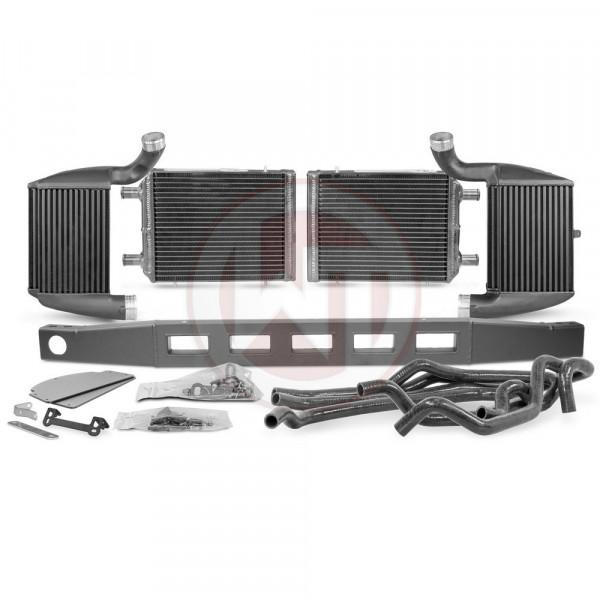 Wagner Comp. Ladeluftkühler Kit Audi RS6 C6 4F (inkl. ACC-Halter) - Audi RS6 C6