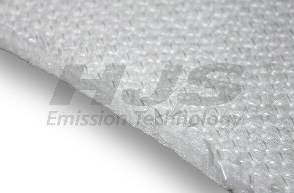 HJS * Isolierung lose * für Hitzeschutzblech Dämmmatte 1000 x 1000