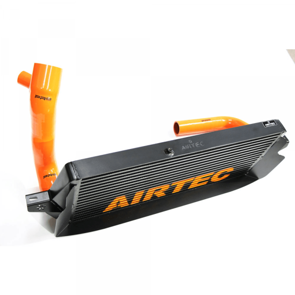 AIRTEC Charge Air Kit Kit Stage 3, Ford Focus ST Mk2, ATINTFO34
