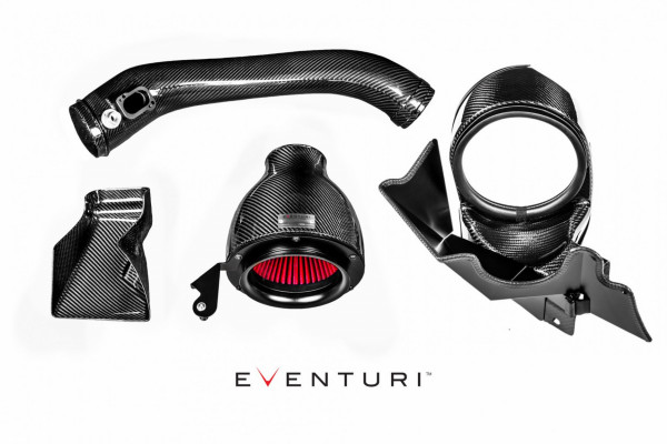 Eventuri carbon intake system for BMW F87 M2 M135i M235i 335i 435i Important notice: This is an automatic translation. Please note that only the original german description is valid for a legally purchase agreement.