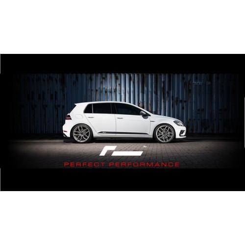 VWR Racingline Sticker / Decal, Silver, VWR800001-SVR